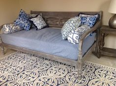 Indonesian Daybed from World Market - on sale for $299