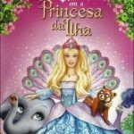 Filme da Barbie em A Princesa da Ilha