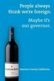 winery advertising - Google Search