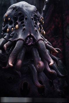 Lovecraft!!!
