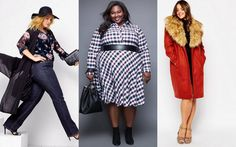 10 Retailers Who Cater To Extended Plus Sizes | The Curvy Fashionista