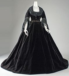 1861, French, Metropolitan Museum of Art
