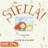 Stella!: A Treasury