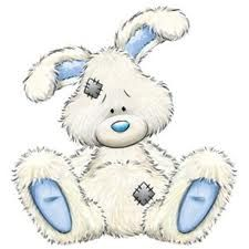 Snowdrop... the playful Rabbit who loves everything magical... but would never play tricks on you. #43