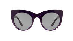 VANNI SOLE: Una collezione ideata per chi desidera un occhiale da sole che si fa vedere, per guardare, ed essere visti. #atouchofvannity #occhialidasole https://nemb.ly/p/ByWBMGrCl Pubblicato in un lampo con Nembol