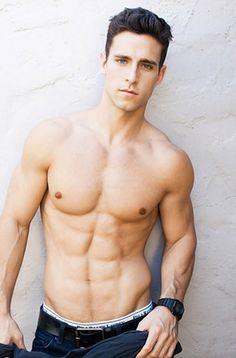 #man #male #model