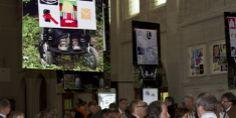 5 jaar OV4 | Sint-Jozef OV4 viert zijn 5 jarig bestaan met een tentoonstelling/proclamatie in de Kapel van Sint-Maria.