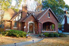 1920s Brick Bungalow-Memphis TN