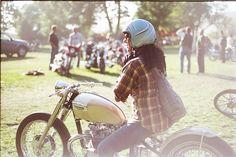 Triumph Motorcycles -Motolady