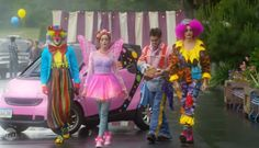 http://whennerdsattack.com/2016/12/26/thelibrarians-s3e5-review-and-the-tears-of-clown/#comment-20126   When Nerds Attack 12-26-2016 review of #TheLibrarians S3 E5 of the show with Christian Kane