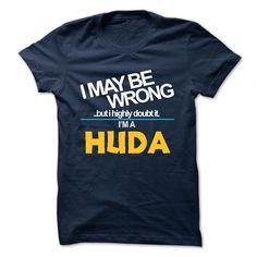 [Best tshirt name meaning] HUDA Teeshirt Online Hoodies, Tee Shirts
