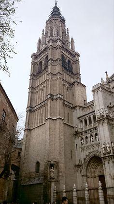 St. Tome Church