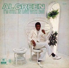 Al Green - I'm Still In Love With You (Vinyl, LP, Album) at Discogs