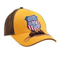 OVERLAND BEAR YOUTH CAP