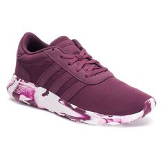 Tim bought me these already for Christmas shhh. Lmao. Adidas NEO Lite Racer Womens Shoes, Size: