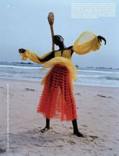 IN LAGOS (Dazed Magazine) - Harley Weir - Photographer, Raphael Hirsch - Fashion Editor/Stylist Editorial Shoot, Editorial Photography, Editorial Fashion, Fashion Photography, Beauty Editorial, Film Photography, Photography Ideas, African Men Fashion, Fashion Tips For Women