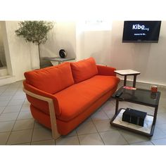 Arena sofa - Kibo Living