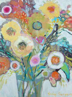 Erin Gregory Art - modern - artwork - atlanta - by Erin Gregory Art