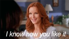 Desperate Housewives: another moving pic.Bree and Gaby's secret meeting Desperate Housewives Quotes, Secret Meeting, Tv Quotes, Moving Pictures, Wisteria, Housewife, Things To Think About, To My Daughter, Gifs