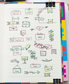 studyblr banners | Tumblr                                                                                                                                                                                 Más                                                                                                                                                                                 Más