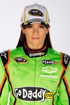 Women's History Month: Top Women in Sports Danica Patrick | Loop21 Everyone start your engines......and Danica. The view of Women in 2013!
