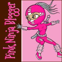 Pink Ninja Blogger - New Mexico Mommy Loves Everything Tech, Shares Reviews, Giveaways, Family Fun, and Blogging tips and Tricks.
