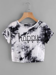 Marmor happy shirt