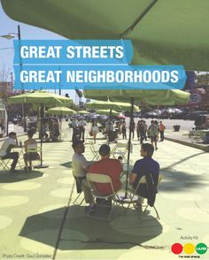 LA2B is a project of the Los Angeles Departments of City Planning and Transportation to envision a new way of moving around the city, using its streets for mobility and beyond. If what we have today is less than ideal, what should the City's streets look like, how should they function, and how do we get there from here?