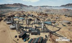 PUBG Corp is apparently testing some new improvements for Miramar, the new desert map for PlayerUnknown's Battlegrounds, on the test servers for the. Desert Map, Mundo Dos Games, Snow Forest, Leave Early, Tips & Tricks, Location Map, Xbox One, Paris Skyline, City Photo