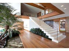 Casa de Pedra | Figueira - Clique Arquitetura