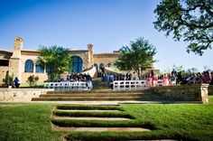 Escondido Wedding Venue Austin Texas