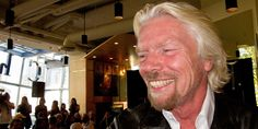 Richard Branson Wants To Build A Plane That Can Go From New York To Tokyo In 'Less Than An Hour'