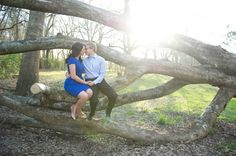 Engagement Photography  | PHOTO SOURCE • CATHERINE GUIDRY | Featured on WedLoft