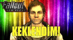 "Fallout: New Vegas Bölüm 3 ""Keklendim"" | Türkçe"