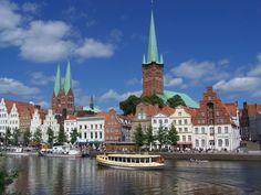Top 10 Deutschland Luebeck