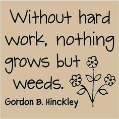 Work Hard   #Quote #Inspiration