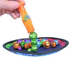 Amazon.com: Bellz! - A Positively Magnetic Game - fun for the whole family from Wiggles 3d: Toys & Games