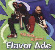 Flavor Ade [CD]