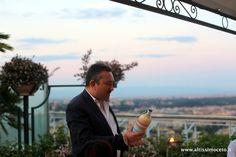 Ristorante La Pergola e Antico Frantoio Muraglia #heinzbeck #rome #frantoiomuraglia #italy #olio #evo #food