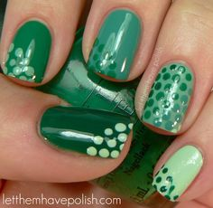 Let them have Polish!: 31 Day Challenge