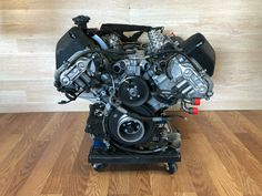 ✅06-10 OEM BMW M5 M6 E60 E63 S85 V10 Complete Engine Motor Long Block 64k Miles! · $6,895.95 V10 Engine, Dodge Viper, Bmw M5, Oem, Engineering, Technology