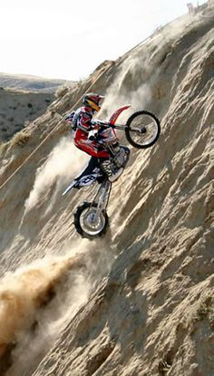 Dirt Bikes For Big Men Dirtbikes Motocross Big