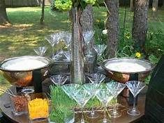 10 delicious food stations for your wedding - Articles - Easy Weddings Mashed Potato Bar, Mashed Potatoes, Easy Weddings, Food Stations, Delicious Food, Articles, Wedding Ideas, Outdoor Decor, Image