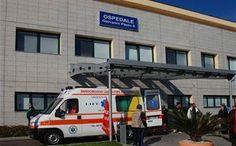 """Asl Olbia: mancano strumenti e medici Sassari: """"Rubate le apparecchiature"""""""