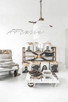 © Paulina Arcklin   PAULINA ARCKLIN'S AMSTERDAM HOME