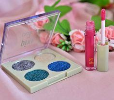 Pixi Beauty || Essenciais para o Midsummer Festival - Pormenores Blog Use E Abuse, Pixie, Blog, Beauty, Festivals, Beauty Makeup, Blogging, Beauty Illustration