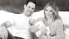 Lizzie McGuire is a mother. And she named her (adorable) baby Luca. Discuss.
