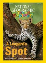 National Geographic Kids - expository text resources