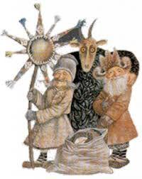 Картинки по запросу каляды на беларусі