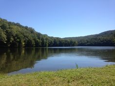 Lake Zoar at Kettletown State Park Southbury, CT